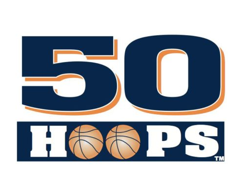 50 Hoops tips off the fight against prostate cancer